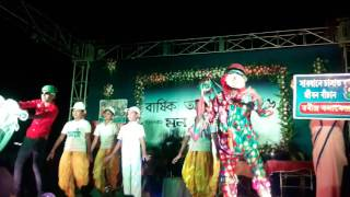 Safe Drive Save Life By Rabindra Musical Troup