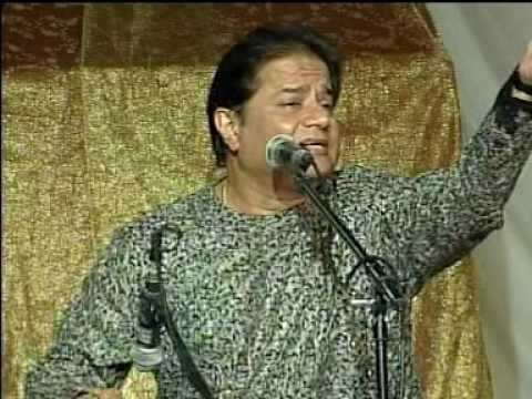 Anup Jalota Live Aisi Lagi Lagan video