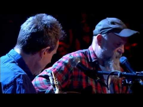 Seasick Steve; Hubcap Music, Jools Holland 2013