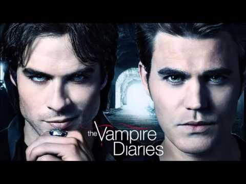 The Vampire Diaries 7x16 Raign - When It's All Over (Soundtrack)