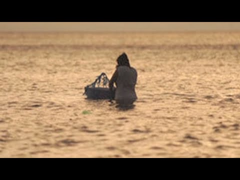 37thstate Presents 'lady In The Water'- A Mami-wata Documentary video