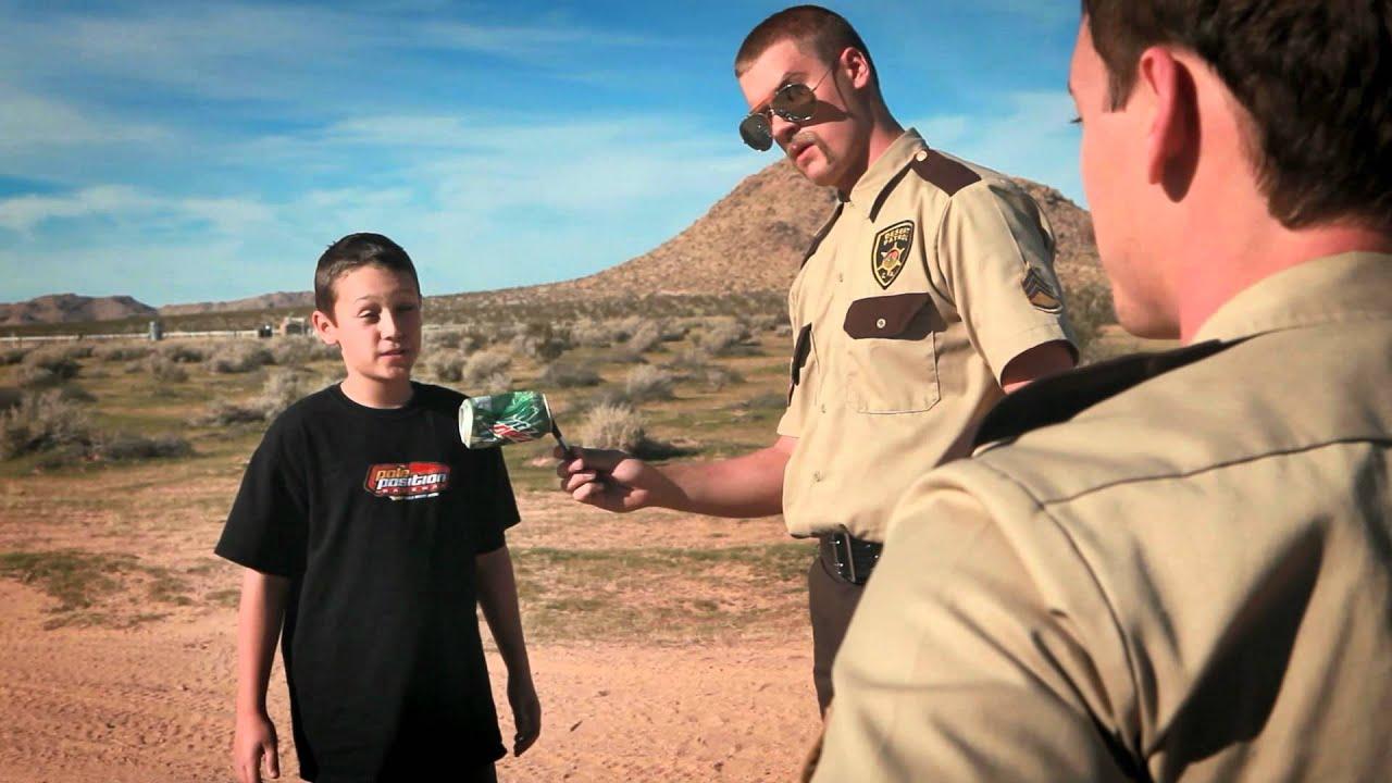 Desert Patrol ep 2 a