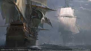 Black Flag :Explore The World OF Pirate (part-3)   Wicked Gaming     India  