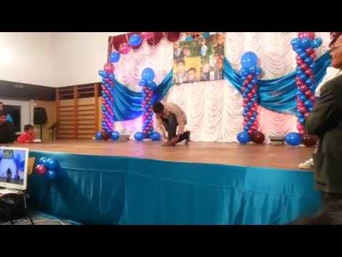 Tamil Dance Germany 2013 (Part 2)