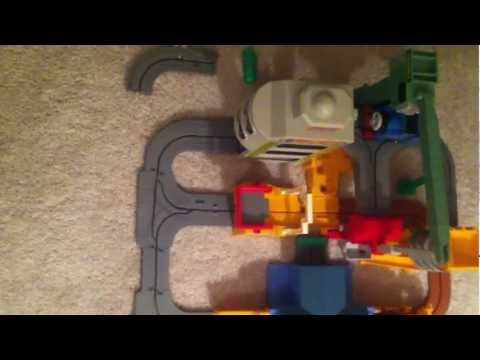 Thomas the Tank Engine BIG LOADER