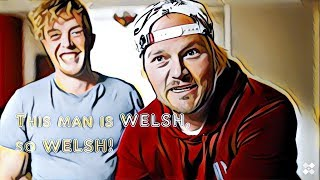 A Welsh Reunion! | Season 1 | Vlog 11