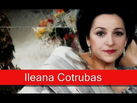 Ileana Cotrubas: Verdi - Rigoletto, 'Caro nome'