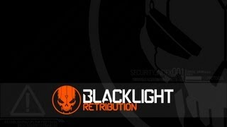 "Blacklight Retribution - ""Anti Materiel Rifle"""
