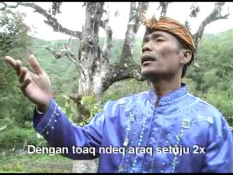 Usman & Usniatun - Saling Kangen [Official Music Video]