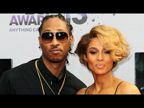 Ciara and Future Break Off Engagement