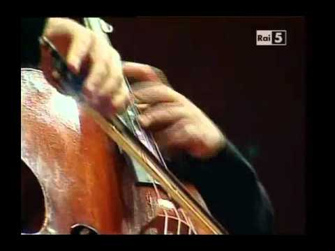 Robert Schumann: Cello Concerto op.129 - Mario Brunello