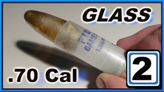 Custom Made Borosilicate Glass BULLETS - Part 2