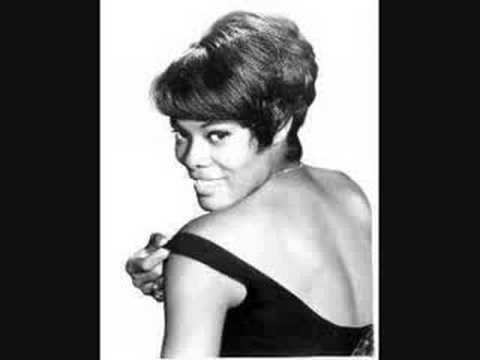 Dionne Warwick - Wives And Lovers