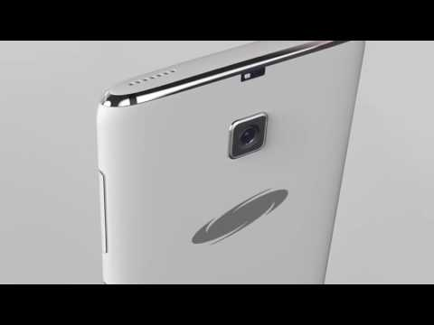 SAMSUNG GALAXY S8 OFFICIAL VIDEO!