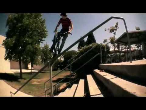Garrett Reynold's Full Part From The Nike 6.0 Video - TransWorldRIDEbmx