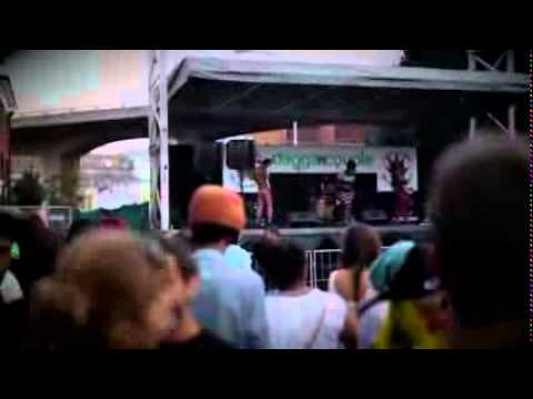 4 20 D Day Street Party 2014 Johannesburg South Africa