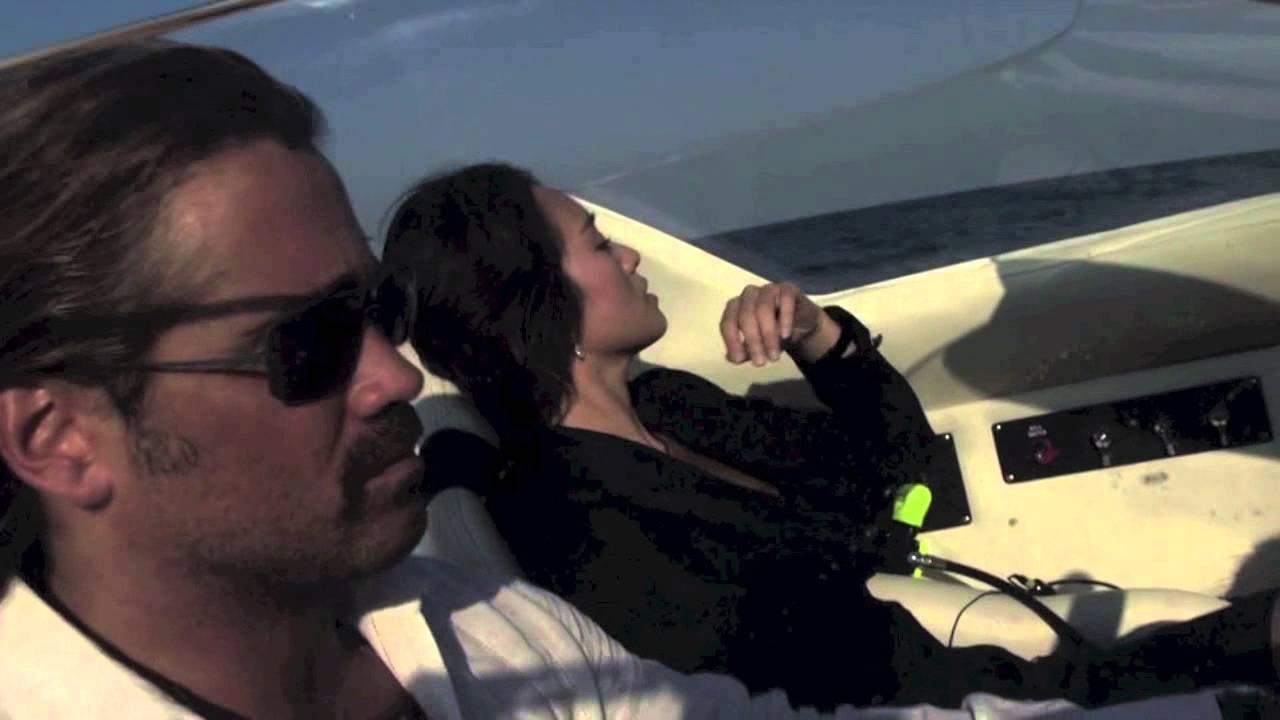 The Notebook Scene - Noah & Allie Fight - YouTube