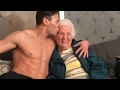 GRANDMA GETS A LAP DANCE Ross Smith mp3