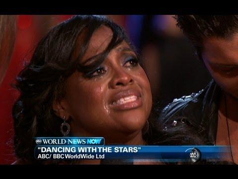 Sherri Shepherd Voted Off Dancing With the Stars