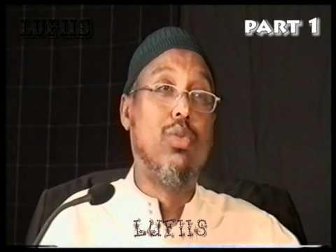 Sh. Mustafa X. Ismaaciil - Qisadii Asxaabul Ukhduud part 1 - 5