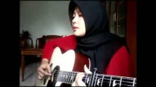 download lagu Guitar Cover Maudy Ayunda - Cinta Datang Terlambat gratis