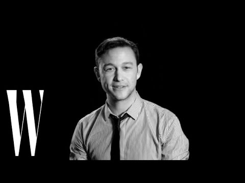 Joseph Gordon-Levitt Reveals His Cinematic Crush