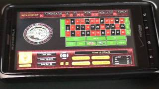 Win Roulette - Guaranteed - Mobile Phone Application