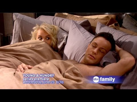 Emily Osment YOUNG & HUNGRY Official Trailer |NEW SERIES 2014| HD