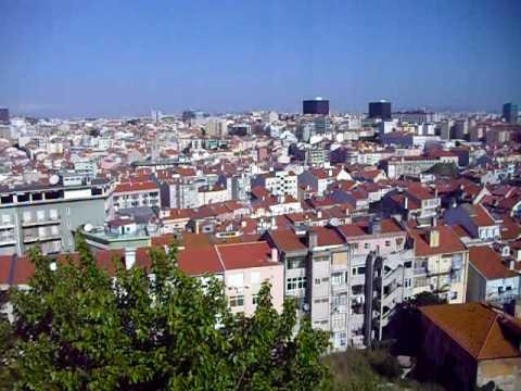 Miradouro de Lisboa (Penha de Fran�a)