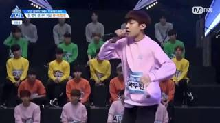 download lagu Produce 101 Season2 - Ep 3 Center Selection  gratis
