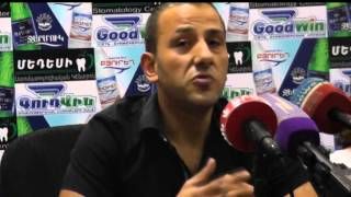 Meryal Hovit - Arajin Haykakan sarsap filme