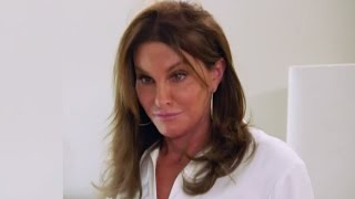 Caitlyn Jenner Wears a Sexy Swimsuit for the First Time in Public
