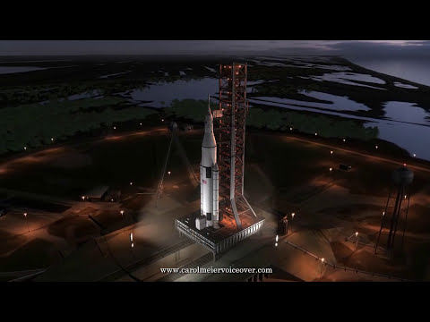 ORION - NASA's Deep Space Exploration Spacecraft - Explained in Detail - SUBTITLED