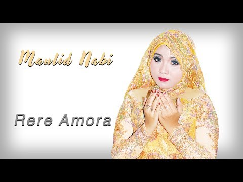 Download Rere Amora - Maulid Nabi - New Pallapa  Mp4 baru