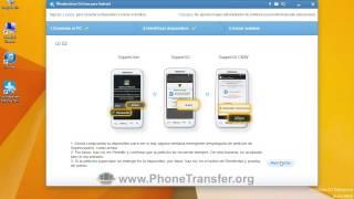 [LG G2 restauración de datos]: Cómo recuperar datos borrados de LG® G2 con facilidad...