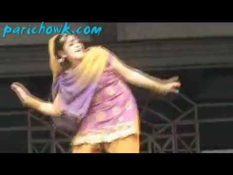 Kachi Kaliyan Mat Todo - Dance By Student Of Ursuline Convent School Greater Noida. video