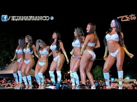 Chicas Car Audio 2015 Medellin. thumbnail