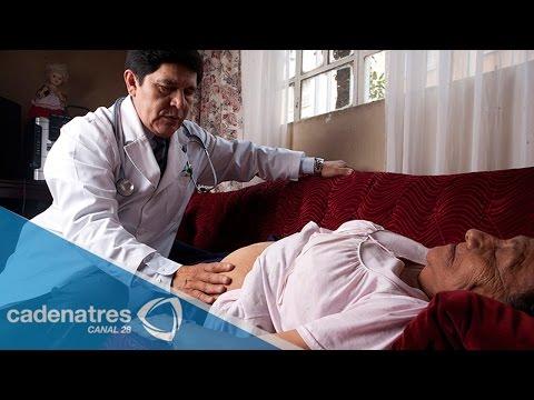 Así atiende el programa 'Médico en tu casa' a habitantes de Iztapalapa