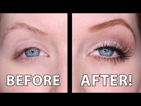 6 Ways To Make Small Eyes Look Bigger video