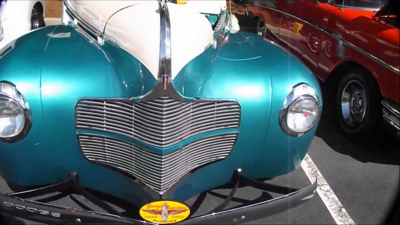 1940 dodge sedan youtube for 1940 dodge 2 door sedan