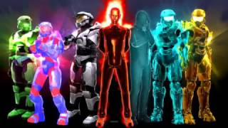 RVB Character Theme Songs A.I. Special
