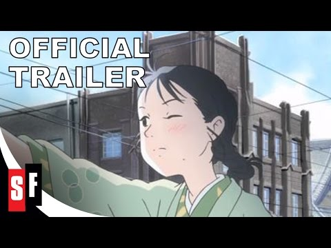 In This Corner Of The World - Official Film Festival Trailer #2 (HD)