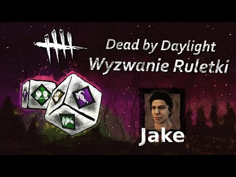 Dead By Daylight - Wyzwanie Ruletki Z Tulą | #4