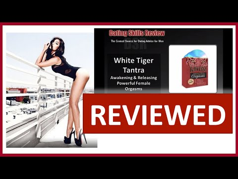 white tiger tantra wiesn oops