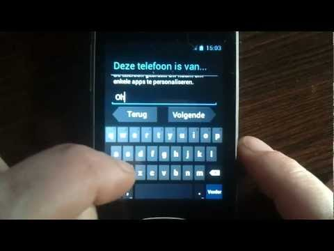 How To Install A Custom ROM (ICS 4.0) Onto A Android Device Through