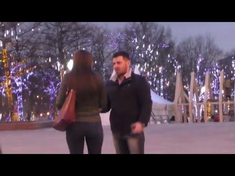 Знакомства на улице (директ) / Пикап