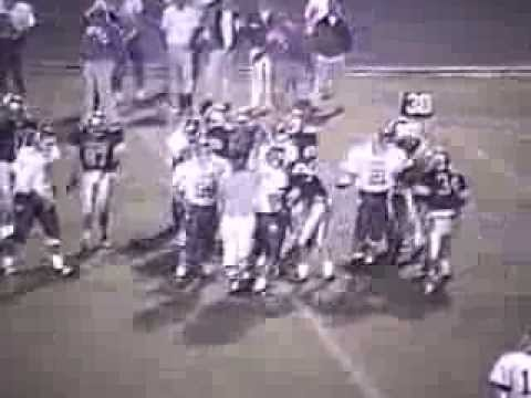 1992 Stratford Eagles (Macon, GA) vs Windsor Knights (Macon, GA) (football)