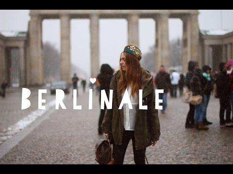 Berlin Video Diary