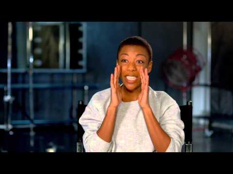 orange is the new black creator dating poussey Orange is the new black's samira wiley may not be a regular on fans are loving the heartbreaking throwback the two had begun dating before poussey's untimely.