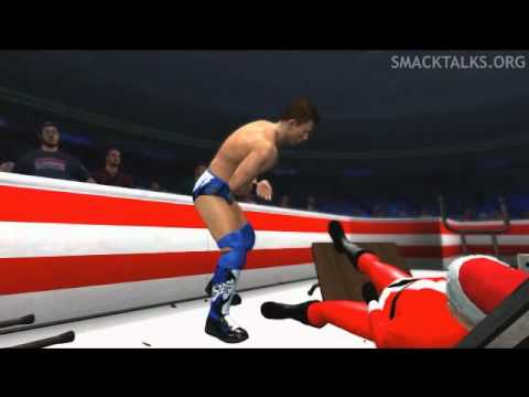 WWE '12: Merry Christmas From Smacktalks.Org!